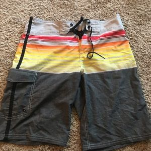 Mossimo Mens Swimsuit